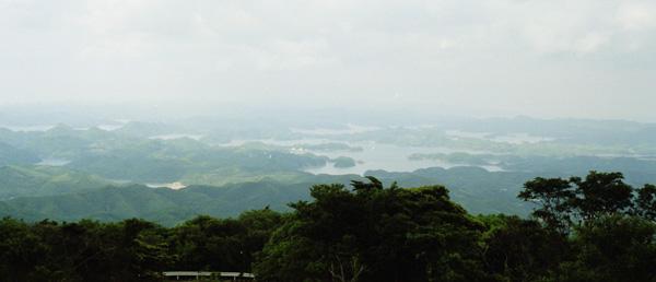 View from Kamimisaka_Park