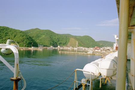 Hidakatsu_port